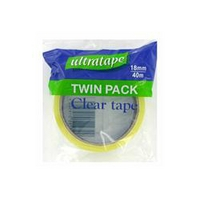 Gift Tape - Twin Pack