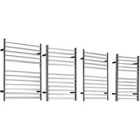 John Lewis & Partners St Ives Standard Electric Heated Towel Rail