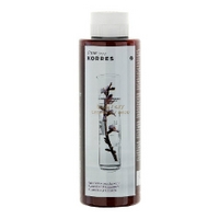 KORRES Almond and Linseed Shampp - 250ml
