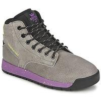 Supra  BACKWOOD  men's Shoes (High-top Trainers) in grey