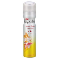 Impulse Sweet Smile 75ml