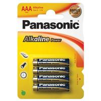 Panasonic Alkaline Battery AAA x 20