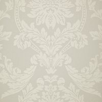 John Lewis & Partners Ornamental Damask Wallpaper