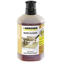 Krcher 3-in-1 Wood Cleaner, 1L