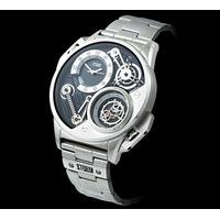 Dualtron Dual Time Special Edition Men's Watch