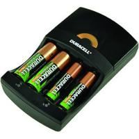 Duracell Charger AA