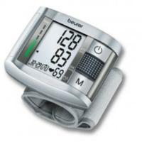 Talking Wrist Blood Pressure Monitor