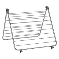 John Lewis & Partners Indoor Folding Bathroom Clothes Airer