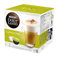 NESCAFE Dolce Gusto Cappuccino - Pack of 8