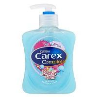 Carex Complete Bubble Gum Handwash 250ml