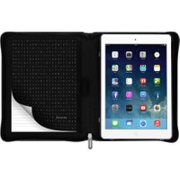 Filofax Microfiber iPad Air Case Black