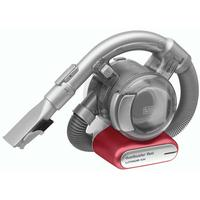 BLACK & DECKER Dustbuster PD1020L Flexi Handheld Vacuum Cleaner - Red, Black