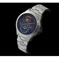 Exelsa Stainless Steel Men's Watch