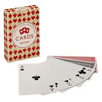 John Lewis Classic Playing Cards, Assorted