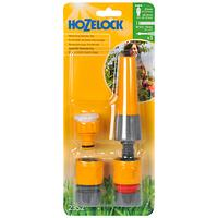 Hozelock Nozzle & Fitting Starter Set