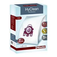 MIELE HyClean 3D Efficiency Dustbag FJM