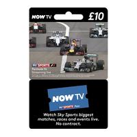NOW TV Sky Sports Pass - 1 Week