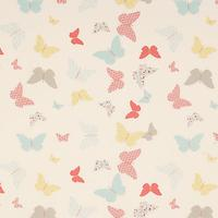 little home at John Lewis Little Fairy Furnishing Fabric
