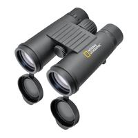 NAT. GEOGRAPHIC 90-76100 10 x 42 mm Roof Prism Binoculars