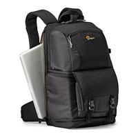 LOWEPRO Fastpack BP 250 AW ll DSLR Camera Backpack - Black, Black