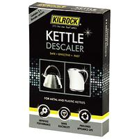 Kilrock Kettle Descaler, Pack of 3