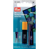 Pyrm Extra Fine Quilting Needle, Pack of 20
