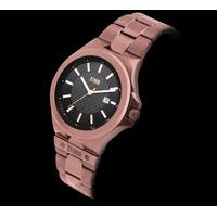 Tyron Date Feature Men's Watch