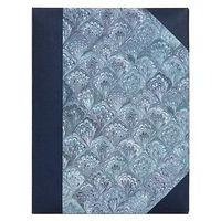 Blue Marble Slip-In Photo Album 6x4 - 140 photos