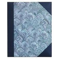 Blue Marble Slip-In Photo Album 7x5 - 72 photos