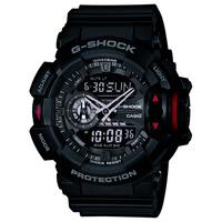 Casio G-Shock GA 400 1BER Watch