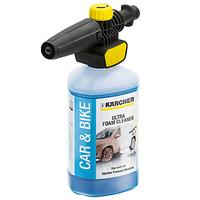 Krcher FJ10 Connect 'n' Clean Foam Jet & Car Shampoo Kit