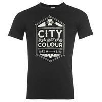 Official City and Colour TShirt