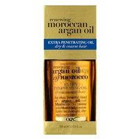 Ogx Renewing Moroccan Argan Oil Extra Penetrating Oil 100ml