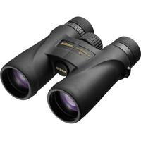 NIKON MONARCH 5 10 x 42 mm Binoculars - Black, Black