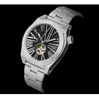 Autotec Stainless Steel Men's Watch