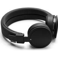 URBANEARS Plattan ADV Wireless Bluetooth Headphones - Black, Black
