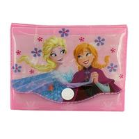 Frozen Folding Pouch