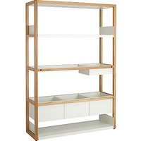 Case Lap Medium Shelving Unit V2
