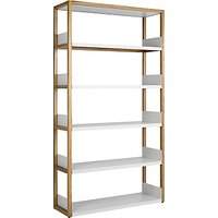 Case Lap Tall Shelving Unit V1