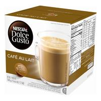 NESCAFE Dolce Gusto Caf au Lait - Pack of 16