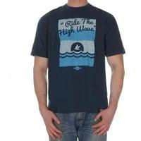 SoulCal High Wave TShirt Mens