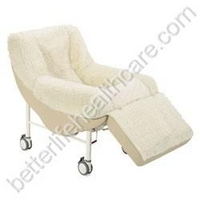 CQR Mobile Wheelchair Spare Set of Lambswool Covers