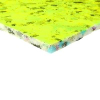 John Lewis & Partners The Basics Foam Underlay