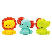 Fisher Price Roly-Poly Pals Toys