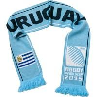 Rugby World Cup Uruguay Scarf Air Blue