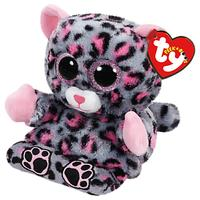 Ty Trixi Leopard Peek-A-Boo Soft Toy