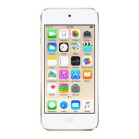 APPLE iPod touch - 32 GB, 6th Generation, Gold, Gold