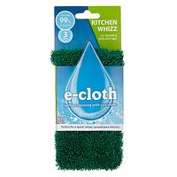 e-cloth Kitchen Whizz Cleaning Cloth