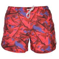 Supremacy Bloom Swimming Shorts Mens