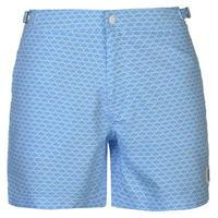 Supremacy Reef Swimming Shorts Mens